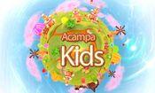 Folder do Evento: Acampa Kids