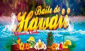 Folder do Evento: Baile do Hawaii - Blanc Club