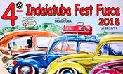 4º Indaiatuba Fest Fusca 2018