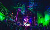 Folder do Evento: Baile da Quebrada 4.0 (Open Bar) véspera