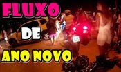 Folder do Evento: Fluxo Da Virada No Barco