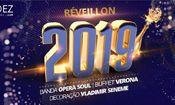 Folder do Evento: Réveillon 2019