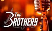 Folder do Evento: The Brothers&Convidados no Estação Varga