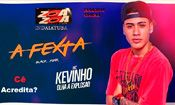 Folder do Evento: Mc kevinho - Indaiatuba - Cê Acredita?