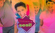 Folder do Evento: Movimento é SESI - Indaiatuba