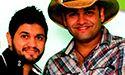 Folder do Evento: João Carlos e Alexandre