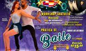 Folder do Evento: Internacional Bachata Day - Indaiatuba /