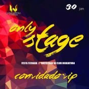 Folder do Evento: Only Stage