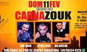 Folder do Evento: Carnazouk 2018