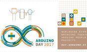 Folder do Evento: Arduino Day 2017