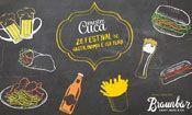 Folder do Evento: Mestre Cuca - 2° Festival de Gastronomia