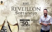 Folder do Evento: Reveillon Sertanejo Pepis - Nathan Alves
