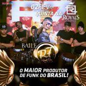 Folder do Evento: Baile do R7
