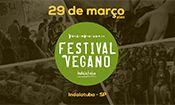 Festival Vegano de Indaiatuba!