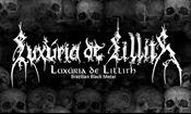 Folder do Evento: Luxúria de Lillith in Indaiatuba SP