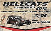 Folder do Evento: Hellcats Car Fest 2019