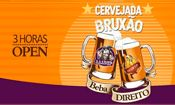 Folder do Evento: Cervejada Bruxão