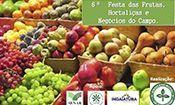 6ª Festa das Frutas e Hortaliças