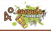 Folder do Evento: 4° CULTURA DE TERREIRO