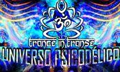 Folder do Evento: Trance in Transe - Universo Psicodélio