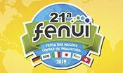Folder do Evento: 21ª FENUI | Festa das Nações Unidas