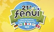 Folder do Evento: 21ª FENUI | Festa das Nações Unidas