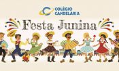 Folder do Evento: Festa Junina 2019