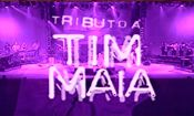 Folder do Evento: Especial Tributo a Tim Maia