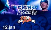 Folder do Evento: Tributo Charlie Brown Jr.
