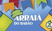 Folder do Evento: Arraiá do Barão