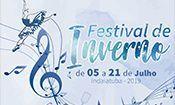 Folder do Evento: 1º Festival de Inverno de Indaiatuba