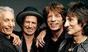 Folder do Evento: The Rolling Stones Cover.