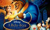 Folder do Evento: A BELA E A FERA - MUSICAL