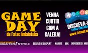 Folder do Evento: GAME DAY