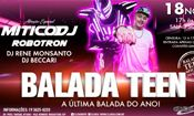 Balada Teen Ofical