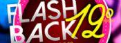Folder do Evento: Flashback 12º Edição