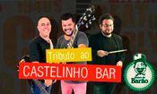 Folder do Evento: Tributo ao Castelinho - The Brothers