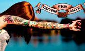 2º Tattoo Pró Arte Indaiatuba