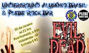 Folder do Evento: Evil Dead