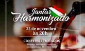 Folder do Evento: Jantar harmonizado La Pasta Gialla