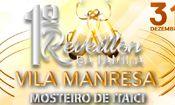 Folder do Evento: 1º Réveillon da Família | Mosteiro