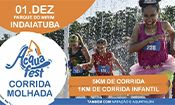 Folder do Evento: AcquaFest - Corrida Molhada