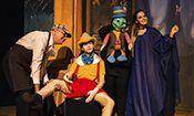 Polo Teatro: O Natal de Pinóquio
