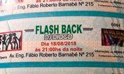 Folder do Evento: flashback Dj Diogo
