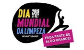 Folder do Evento: Dia Mundial da Limpeza
