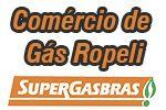 Comércio de Gás Ropeli Supergasbras