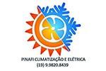 PINAFI CLIMATIZAÇÃO E ELÉTRICA.