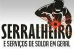 Serviços de Solda e Serralheria