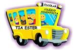 Transporte Colégio Adventista - Tia Ester