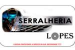 Serralheria Lopes - Manutenção e Pequenos Reparos